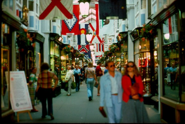 London 1970s