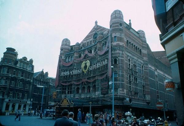 London seventies