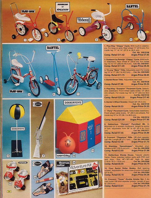 Argos Catalogue Spacehopper