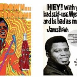 James Brown -The Godfather of Adverts