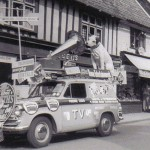 HMV Nipper Car &#8211; Wymondham Wheels of Steel