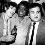 Brown, Belushi and Richards