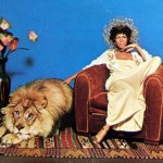 Minnie Riperton Attacked by Lion