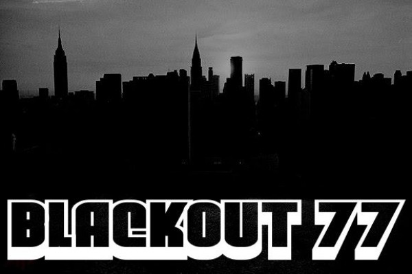 New York Blackout 1977 Voices Of East Anglia