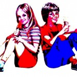 Cold as ice – Retro Lolly and Ice Cream Adverts