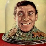 Spike Milligan – Goon but not forgotten