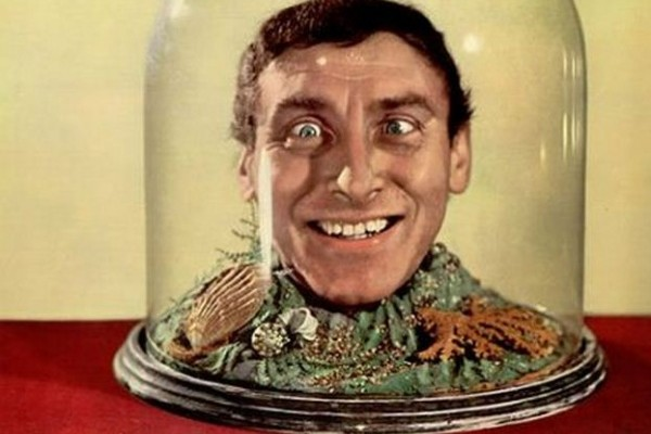spike milligan the abc