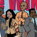 The Wire Animated