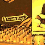 Breakin Bread Latin Sunshine Special