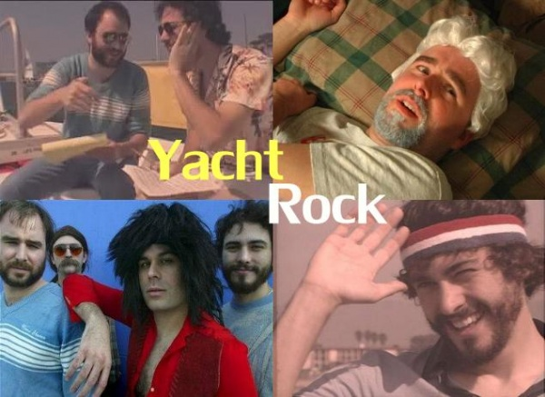 Yacht Rock The Series Voices Of East Anglia