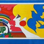 7UP Retro Billboard Posters