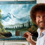 Bob Ross – Joy of Painting