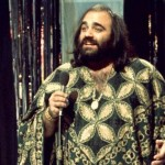 Unexpected Gems – Demis Roussos Midnight is the time I need you