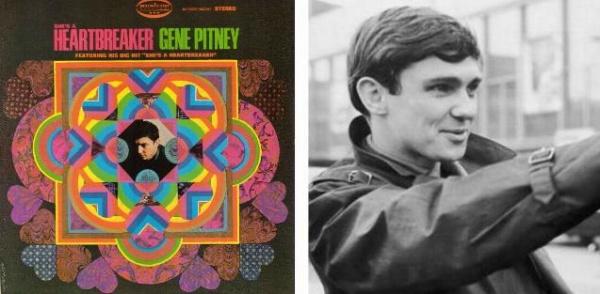 Gene Pitney Shes A Heartbreaker Conquistador