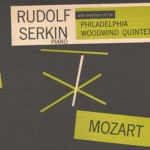 Modernist covers in classical music…