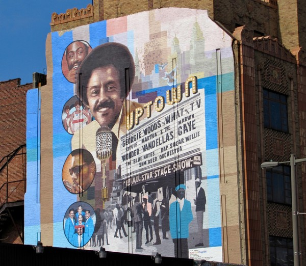 Motown Art