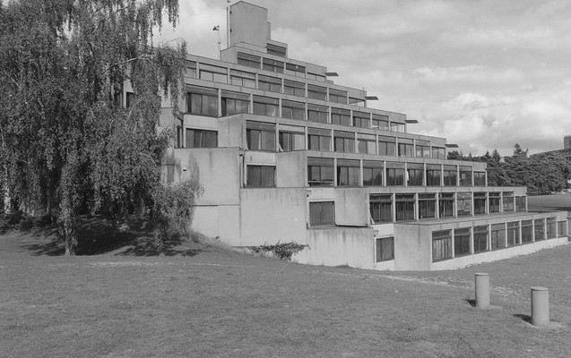 The rise and fall of brutalist architecture voices of for Architecture 1960