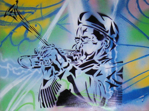 dizzy gillespie for president