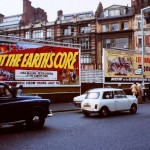 The Streets of London in the Seventies