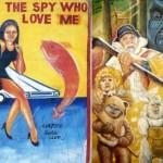 Bootleg Film Posters