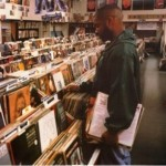 DJ Shadow &#8211; Just Your Favourite DJ Saviour