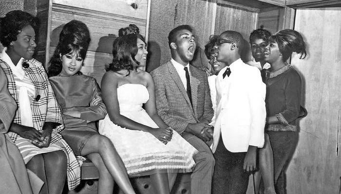 Sonny Jackson St. Louis Blues - My Babe