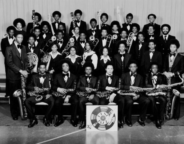 Kashmere Band