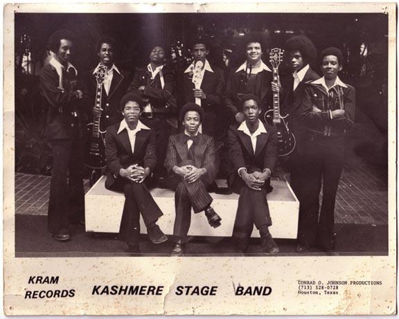 Kashmere Stage