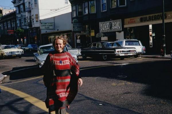 003 Haight Street Hippies