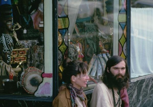 006 Haight Street Hippies