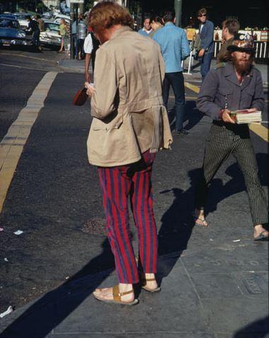 012 Haight Street Hippies