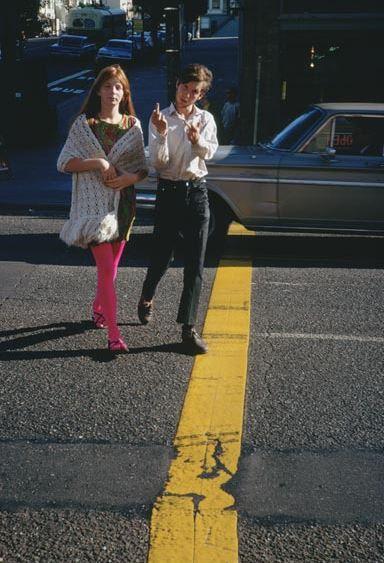 014 Haight Street Hippies