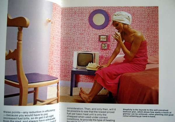 1970s Your Beautiful Home on a Budget Home Interior Design
