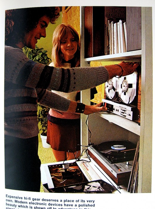 70s Home decorating