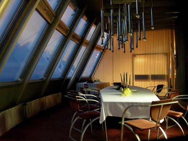 Dining Hotel Czech