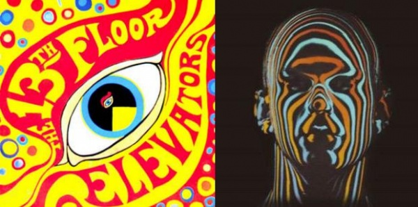 The 13th floor elevators voices of east anglia for 13 th floor elevators