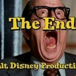 That's All Folks – The End