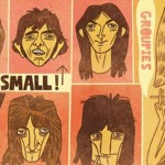 Here Come The Nice – Small Faces illustration