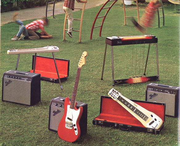 Fender Catalogue 1968 004