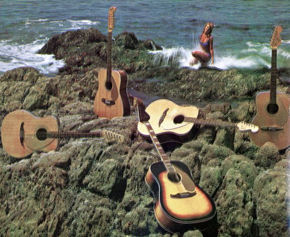 Fender Catalogue 1968 008