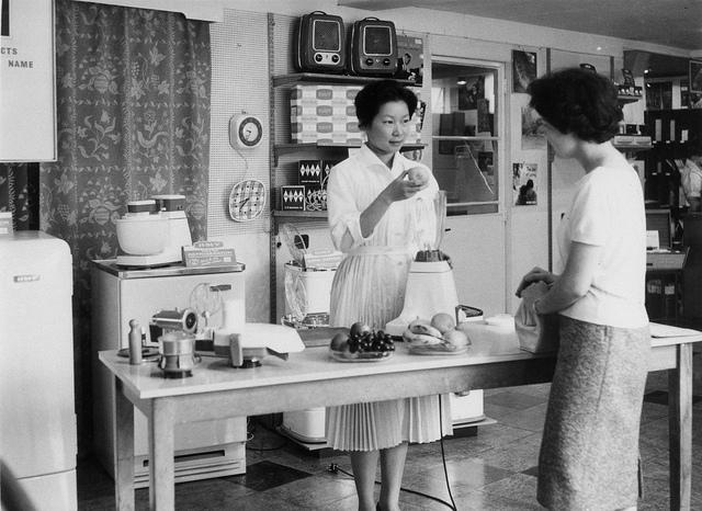 Kitchen Department at HMV