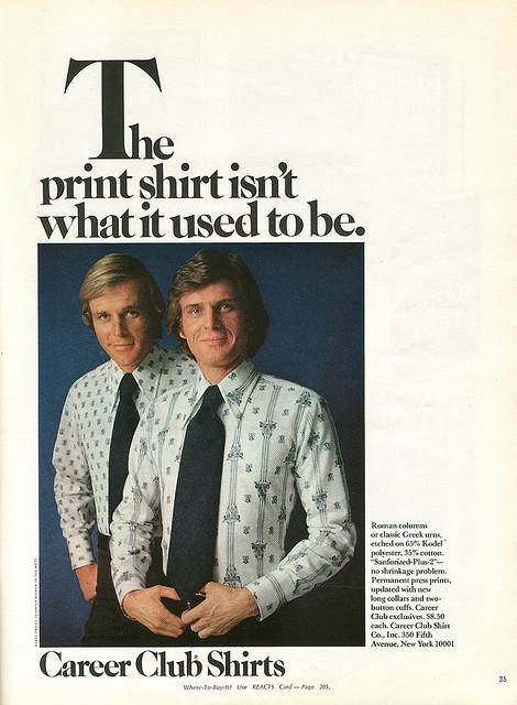The Print Shirts