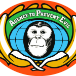 Monkey Magic – Lancelot Link: Secret Chimp