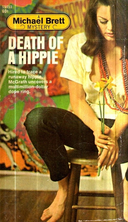 Death of a hippie