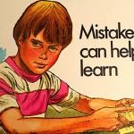 Seventies Classroom Posters