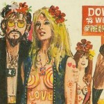 25 Groovy Hippy Book Covers