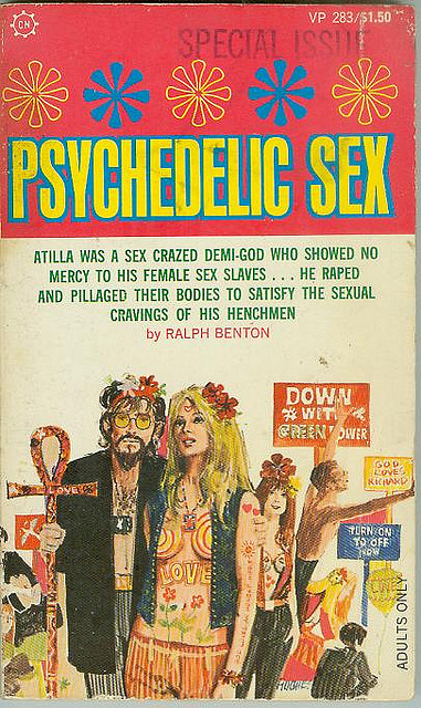 Psychedelic Sex