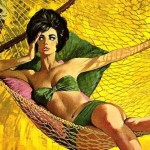 Robert McGinnis – Book Covers