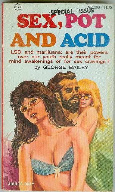 Sex Pot Acid