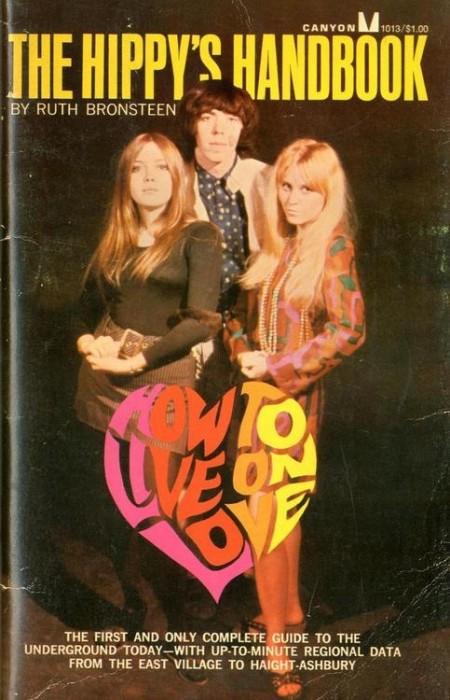 The Hippy Handbook